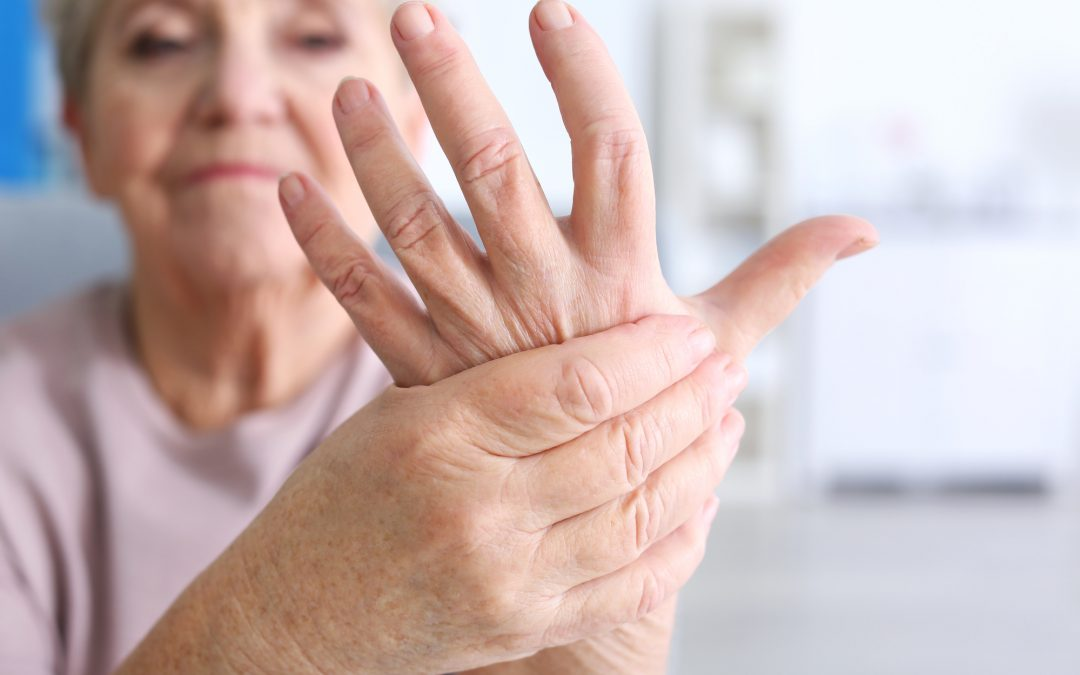 How To Reduce Arthritis Pain