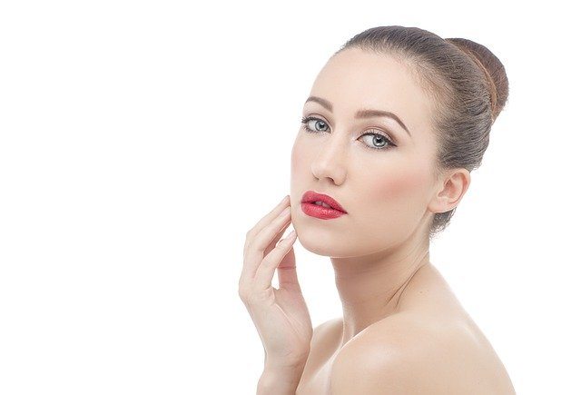 Low-level laser therapy for skin health