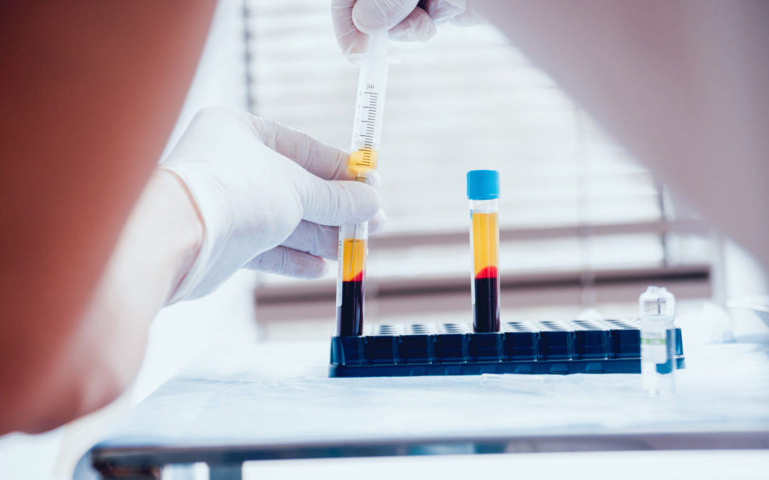 What is Platelet-Rich Plasma Therapy Used for?