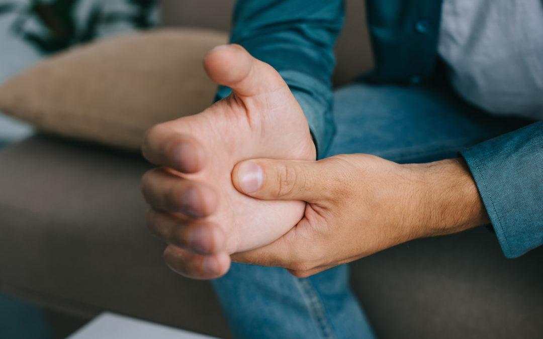 When to Start Addressing Arthritis Symptoms?
